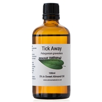 Tick Away - 100ml