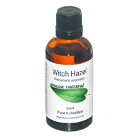 Witch Hazel - 50ml