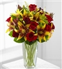 Autumn Allure Bouquet