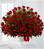 Red Roses Splendor Tribute (60)
