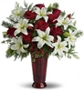 Holiday Magic Bouquet