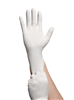 GTLaser GTL-LATEXGLOVES-M Disposable Latex Gloves, 100 gloves per box Minimum order quantity: 100 boxes, Size Medium