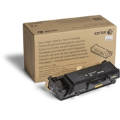Xerox 106R03624 Extra High Capacity Toner Cartridge for Xerox Phaser 3330, WorkCentre 3335, 3345 (15,000 Yield)