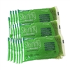 Auto Shipment of Skinny Noodles Shirataki Spinach Fettuccine 16 Pack