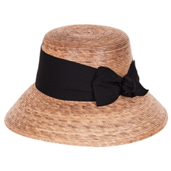 Women's Somerset-Black Bow w/SSB