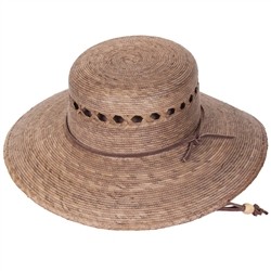 Women's Rockport Lattice Hat
