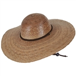 Women's Beach Hat (OUT OF STOCK-SEE NOTE BELOW)