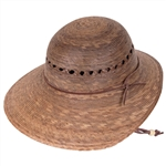 Women's Laurel Lattice Hat w/SSB