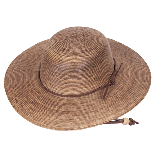 177d6bddf4ad6 Child Ranch Hat | Handwoven Palm Hat | Tula Hats