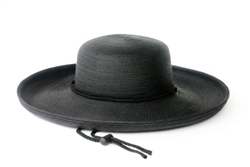 Women's Sydney Hat Black