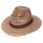 Unisex Explorer Multi Band Hat