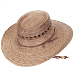 Unisex Outback Lattice Hat