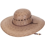 Women's Ranch Lattice Hat