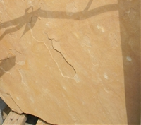 Arizona Flagstone Buckskin Standup 1-1/4""