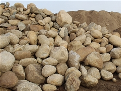 "Sierra Nevada River Rock Boulders 12"" - 18"""