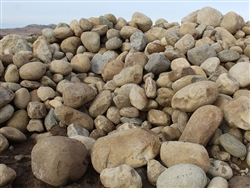 "Sierra Nevada Decorative Garden Boulders 24"" - 30"""