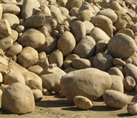 Sierra Nevada River Rock Boulders Specimens