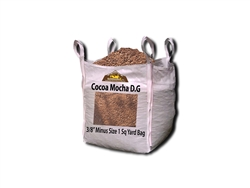 "Cocoa Mocha D. G. 3/8"" Minus - Topsoil For Sale Near Me"