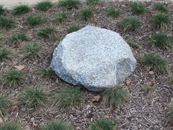 "Mountain Gray Large Landscaping Stone 24"" - 30"""