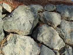 "Ponderosa Green Boulders Rock For Sale 24"" - 30"""
