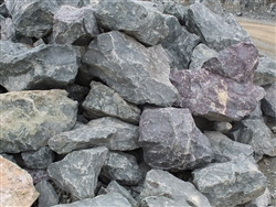 "Purple Lilac Spring Large Landscaping Boulders 30"" - 36"""