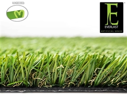 Cascade Light Artificial Turf Installation