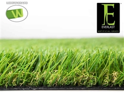Imperial Fescue Mid Synthetic Turf Installation