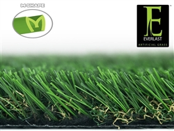 Riviera Light Synthetic Turf for Lawn