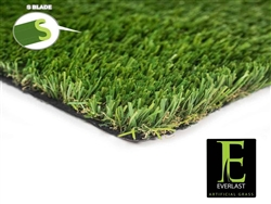 Tacoma Light Fake Turf Grass Types for Lawn - How To Install Artificial Grass