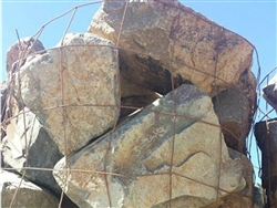 "Gold Country Garden Boulders Large Rock 24""- 30"""