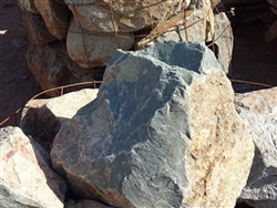 "Sierra Blue Oak Garden Boulders Large Rock 24""- 30"""
