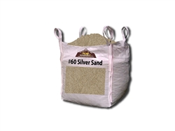 #60 Silver Sand - Decomposed Granite Cost