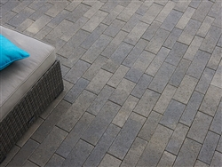 Aqualina Pavers - interlocking pavers