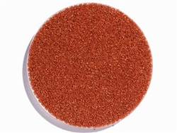 20-40 Envirofill Red Clay Bocce/Tennis Court w/Microban - Synthetic Lawn