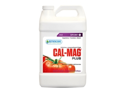 Cal-Mag Plus - tomato fertiliser