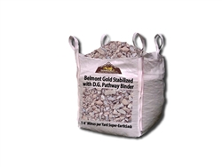 Belmont Gold Stabilized Decomposed Granite - granite stabilizer
