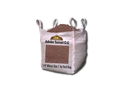 Adobe Sunrise D. G. - Mulch Near Me