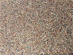 "Salt River Rock Pebbles 3/8"" Truck Load"