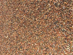 "Salt River Rock Pebbles 1/2"" - 3/4"" Truck Load"