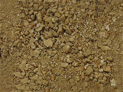 "Brown D.G. Fines 3/8"" Minus - Crushed Granite Driveway Cost"
