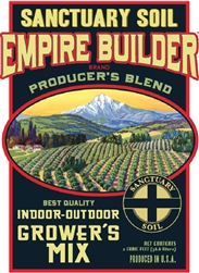 Empire Builder - Topsoil Amendment