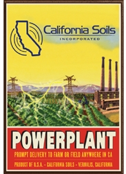 Power Plant - Topsoil Amendment