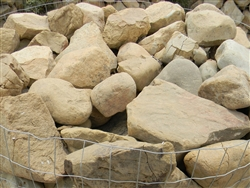 "Malibu Boulders 12"" - 18"" Sample Price"