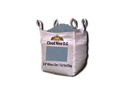 "Cloud Nine D. G. 3/8"" Minus - Topsoil Delivery"