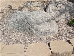 "Arizona River Rock 1/2"" x 3/4"" - Landscape Rock Near Me"