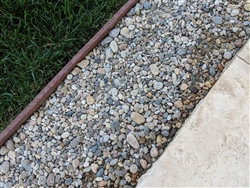 "3/4"" Imperial Del Rio River Cobble and Pebbles"