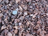 "Jesse Red Rock Gravel 1/2"" Screened Truck Load"