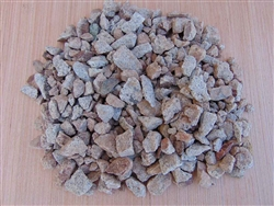 "Belmont Gold Gravel 1/2"" Screened Truck Load - Landscaping Rocks"