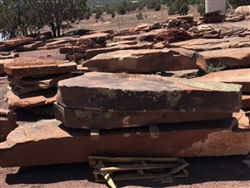 "Arizona Moss Landscaping Slabs Boulder 36"" to 48"""