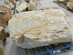 "Apache Sunset Large Rock Boulders 24"" to 30"""
